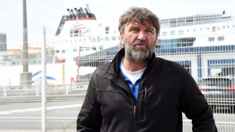 "MyFerryLink : le personnel reste ""dans l'expectative"""
