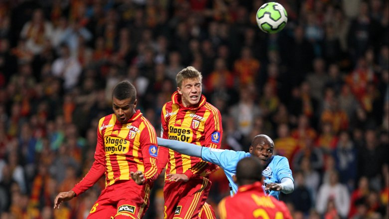 Le RC Lens était la cible de Mangrove Capital en 2013. / © MaxPPP
