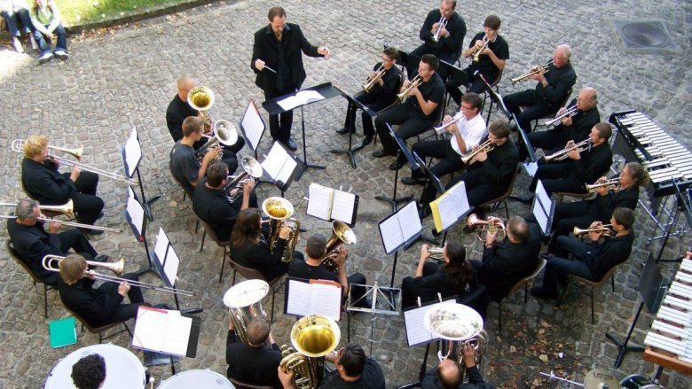 © Laon Jazzy Big-Band / Brass Band du Laonnois