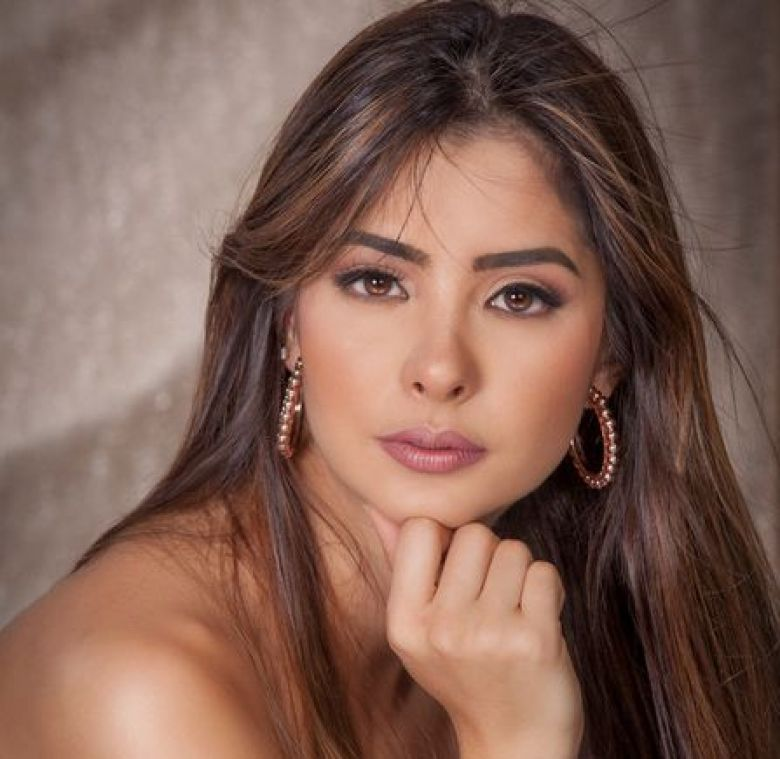 26. Colombie : Laura Osorio / © Miss World