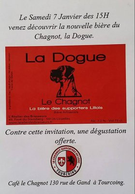 © Le Chagnot - Tourcoing