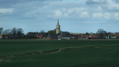"Herzeele (Nord) / © ""Herzeele, Nord-Pas-de-Calais, France"" by Robert Cutts is licensed under CC BY 2.0"