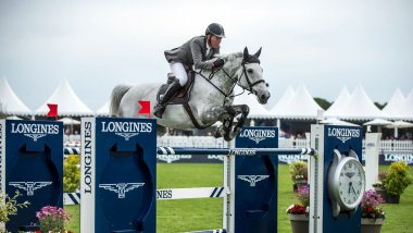 © Longines Global Champions Tour