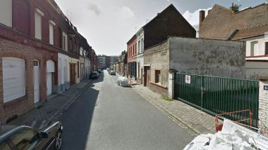 © Capture Google Streetview (Août 2014)