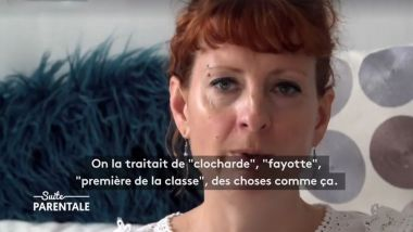 "Extrait du reportage de France 4 ""Suite parentale"" / © France 4"
