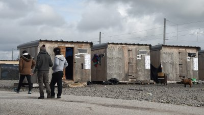 Migrants : prolongation pour 6 mois de la gestion du camp de Grande-Synthe