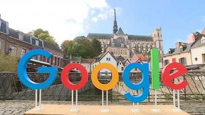 À Amiens, Google fait de la formation au marketing digital
