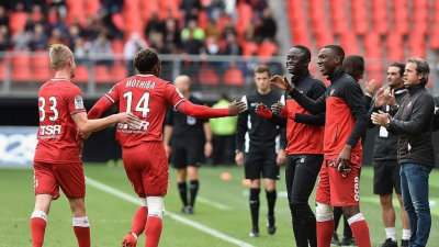 Coupe de France : Valenciennes se qualifie pour le 8e tour face à Troyes-Agglo