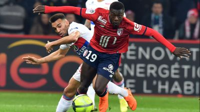 Un LOSC à réaction obtient un point face à Lyon
