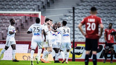 Ligue 1 : Amiens enfonce Lille 1-0