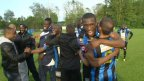 Foot CFA: Chambly fonce vers le National