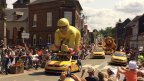 Tour de France, 5e étape Arras-Amiens en direct live streaming !