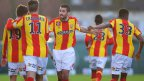 Le RC Lens, future filiale de l'Atletico Madrid ?