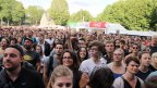Main Square 2017 : 125 000 spectateurs sur 3 jours, record battu