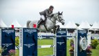 Equitation : plus de 200 cavaliers au Jumping de Chantilly