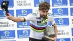 Paris-Roubaix : Peter Sagan remporte l'édition 2018