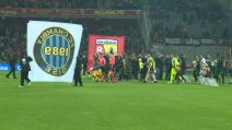 France 3 - Ligue 2 Chambly Lens - 191204
