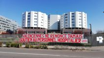 CH Valenciennes