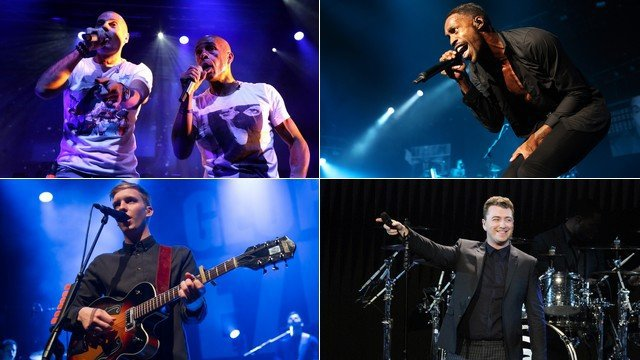 Main Square 2015 : IAM, Skip The Use, George Ezra, Sam Smith et 10 autres noms rejoignent l'affiche