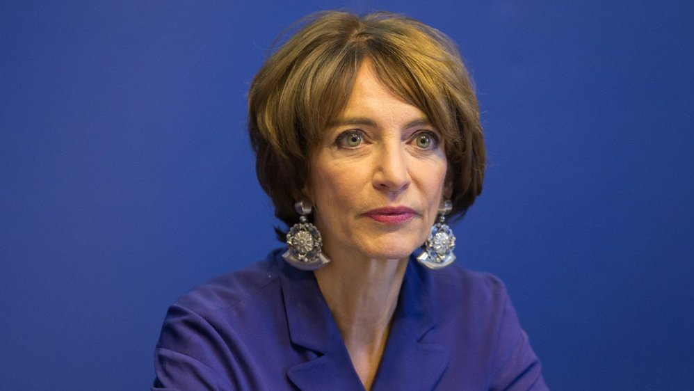 "Agression à l'hôpital de Tourcoing : Marisol Touraine demande des ""sanctions exemplaires"""