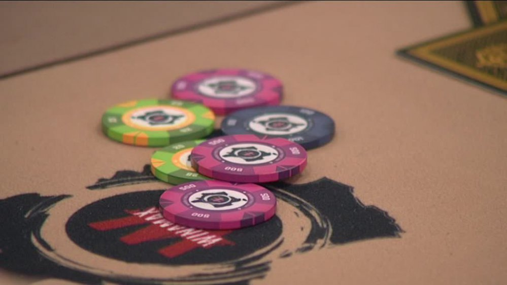 Amiens : tournoi international de poker ce week-end