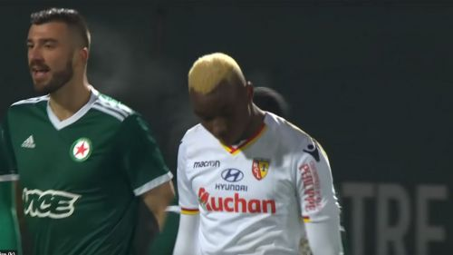 VIDEO. Le RC Lens battu par le Red Star, lanterne rouge de Ligue 2