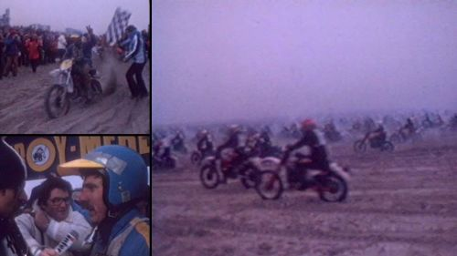 VIDEO. Le Touquet 1979 : c'était comment l'Enduro il y a pile 40 ans ?