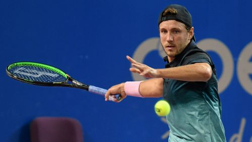 Tennis - ATP : le Nordiste Lucas Pouille sort du top 20