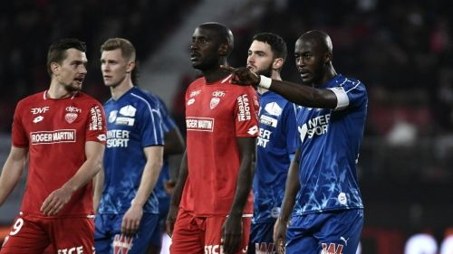 Cris racistes lors du match Dijon-Amiens : la LFP place en instruction le dossier du supporter dijonnais