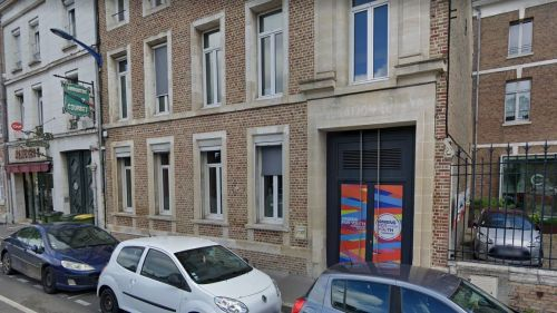 Le local Amiens For Youth investi par des manifestants contre la réforme des retraites, la Mairie porte plainte