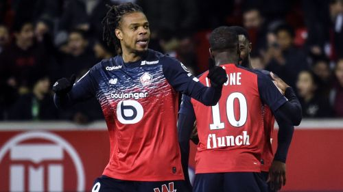 Le LOSC brille sans surprise contre Toulouse et reprend la 3e place