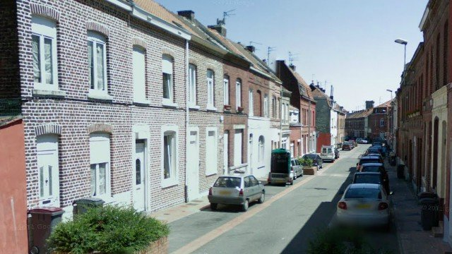 tourcoing un enfant de 4 ans meurt dans l 39 incendie de sa maison france 3 nord pas de calais. Black Bedroom Furniture Sets. Home Design Ideas