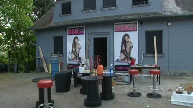 club dsk en belgique de dodo la saumure audience fix e au 25 juin france 3 nord pas de calais. Black Bedroom Furniture Sets. Home Design Ideas