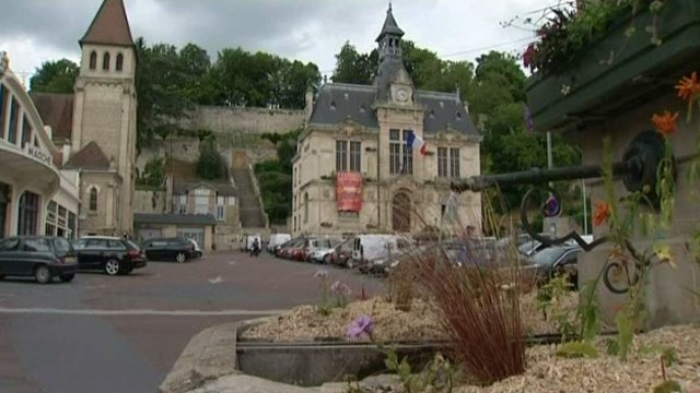 Château-Thierry / © France 3 Picardie