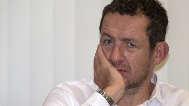 Dany Boon / © AFP