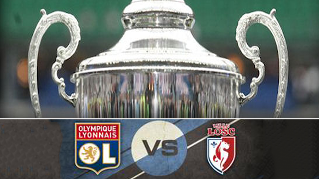 Direct streaming ol losc 1 4 finale de coupe - Resultat coupe de france pas de calais ...