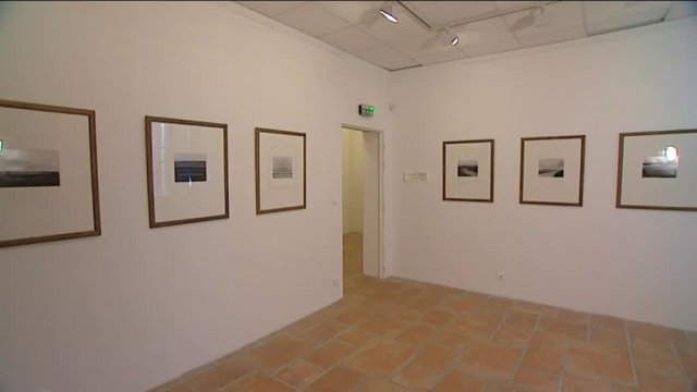 Clermont-de-l'Oise : exposition photos jonction © France 3 Picardie