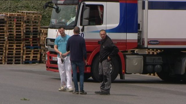 Site rencontre routiers