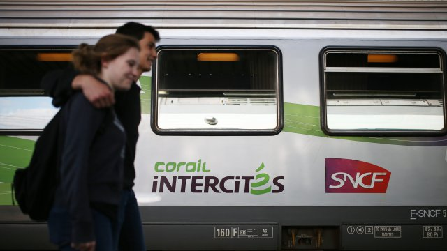 SNCF : le train arrive en retard à cause d'un