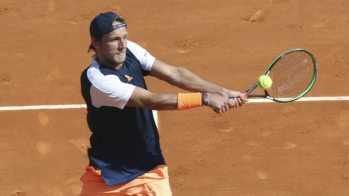 Tennis / Monte-Carlo : suivez la demi-finale Pouille-Ramos en direct streaming