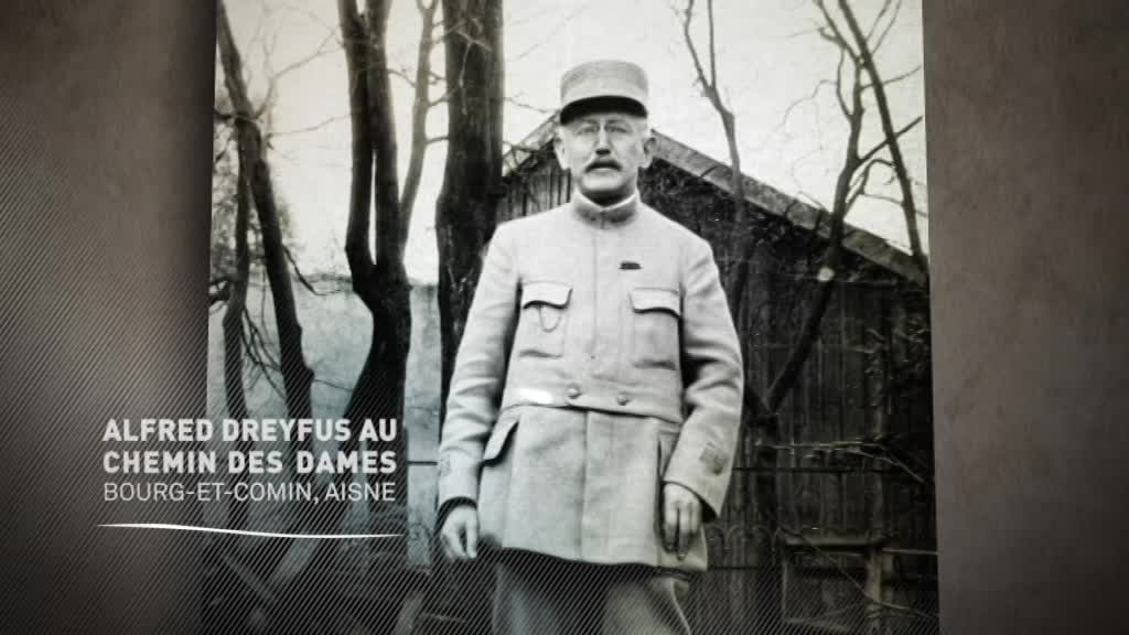 © Collection privée Famille Dreyfus/Gallica BNF/Pathé Gaumont