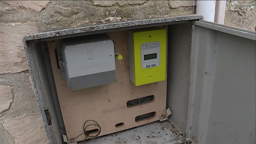 Compteur Linky / © France 3 Hauts-de-France