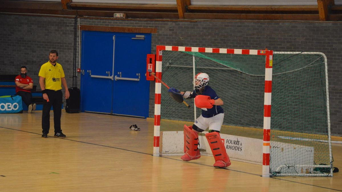 © Amiens Sports Club - Hockey sur Gazon