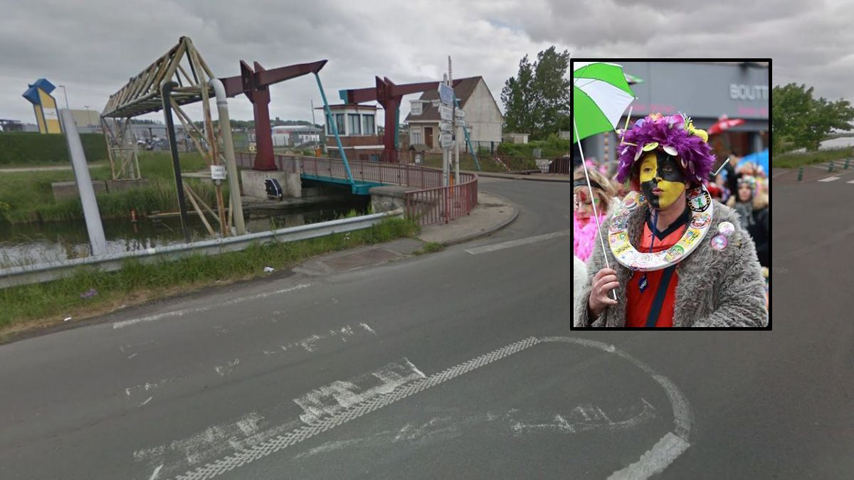 Franck Messiaen avait 34 ans / © Capture Google Streetview / Facebook Patrice Vergriete