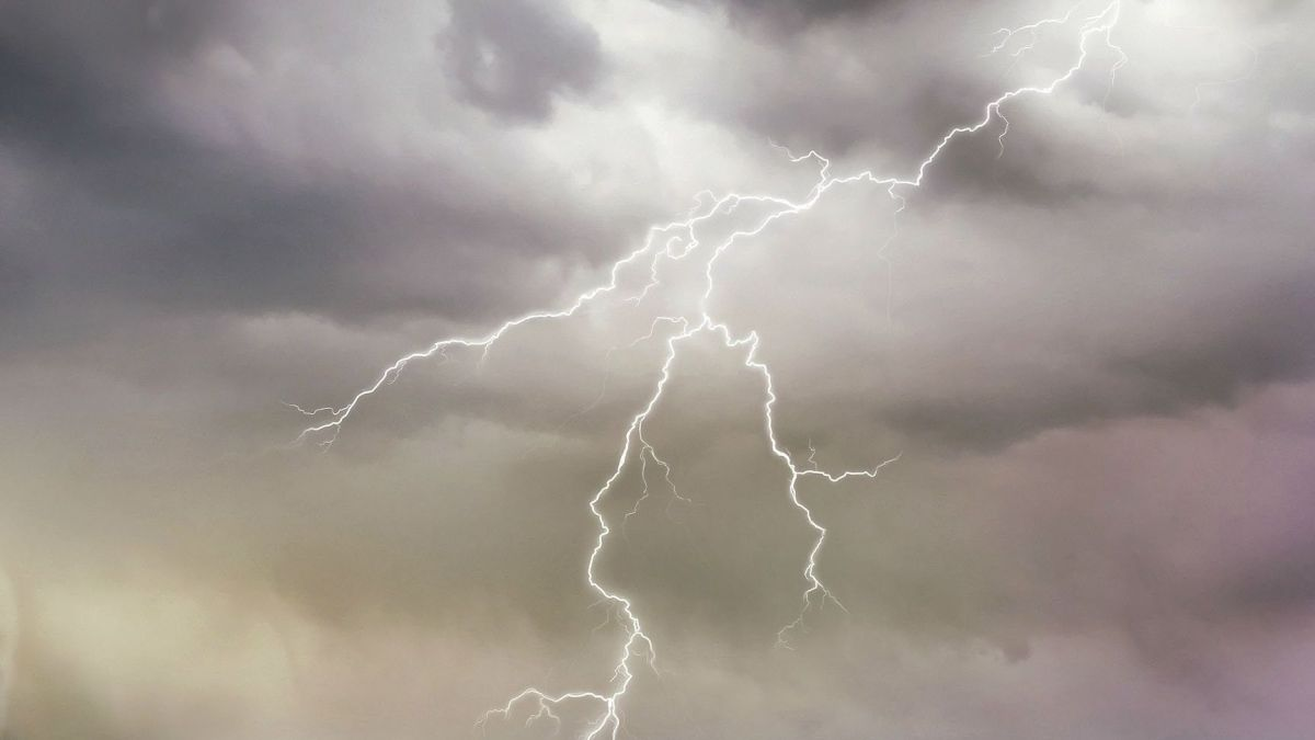 Orages : Météo France place les Hauts-de-France en vigilance orange