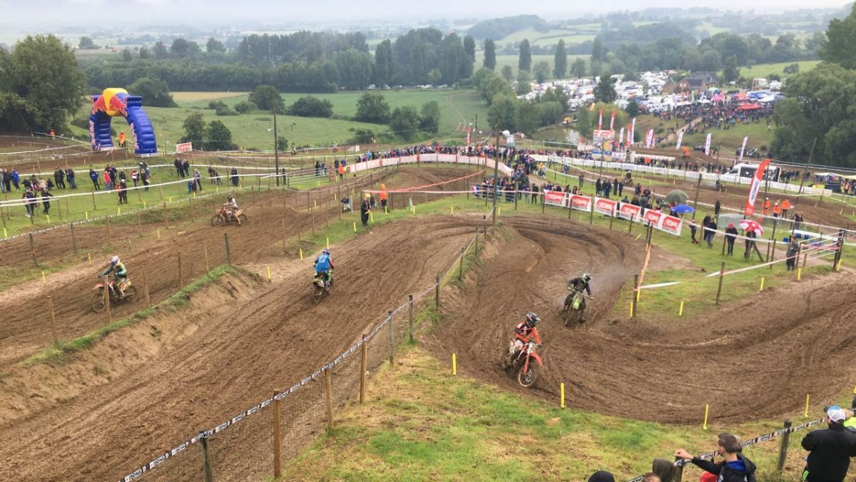 REPLAY. Motocross de Cassel : revivez l'édition 2019
