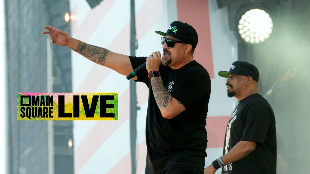 LIVE. Main Square Festival 2019 : suivez le concert de Cypress Hill en direct
