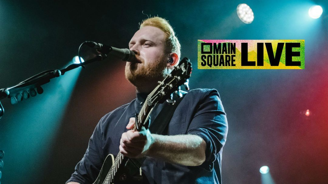 LIVE. Main Square Festival 2019 : suivez le concert de Gavin James en direct