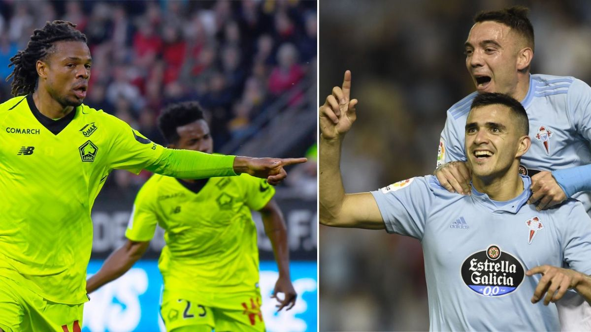 REPLAY. Revoir le match Celta Vigo - LOSC en streaming vidéo