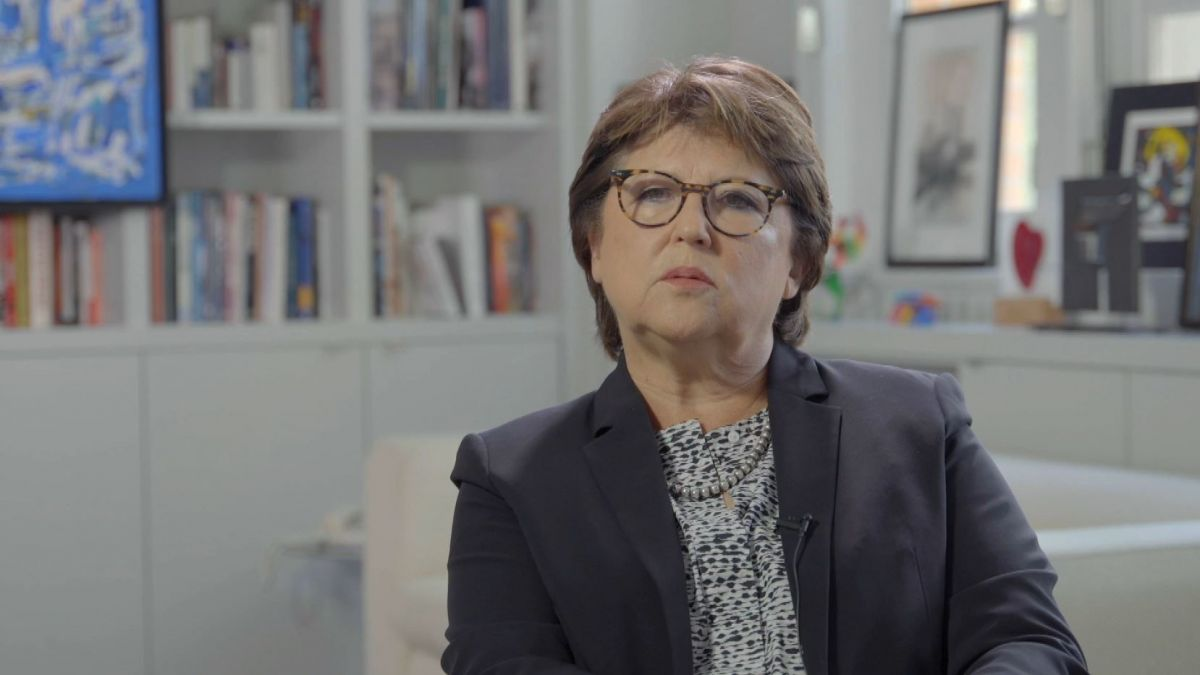 DOCUMENTAIRE. Martine Aubry, la dame de Lille